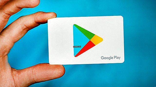 Så här fixar du Google Play Store-fel 919