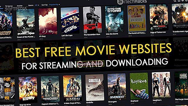 Cele mai bune site-uri de filme gratuite gratuite