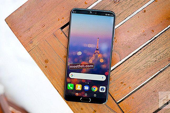 Huawei Honor 8 Masalah Umum dan Penyelesaiannya