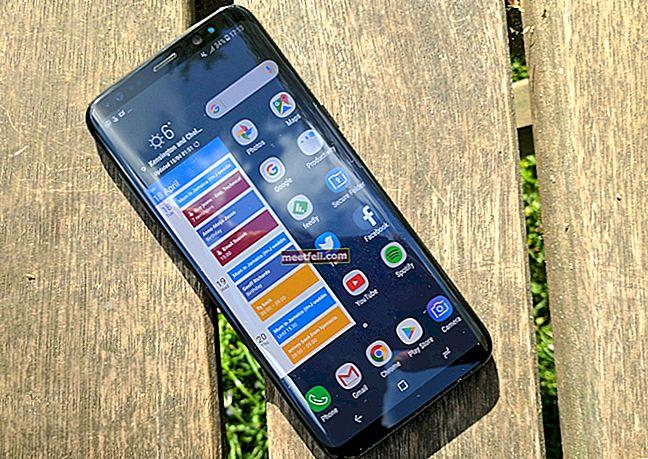 Найкращі найкращі програми для Samsung Galaxy S8