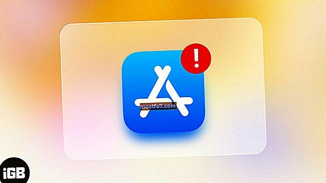 Як виправити неможливість підключення iPhone до магазину ITunes