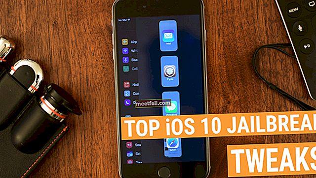 Yalu Jailbreak för iOS 10.0.1 - 10.2 Instruktioner