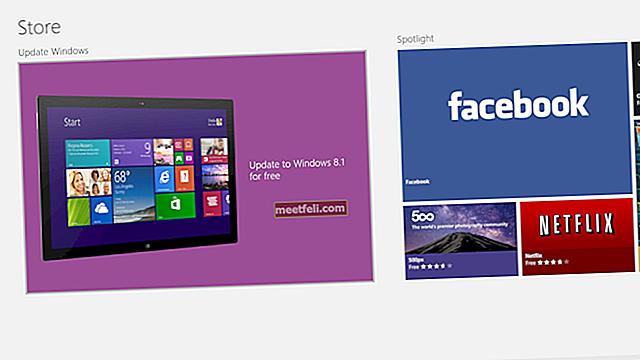 Cara Meningkatkan Dari Windows 8.1 ke Windows 10
