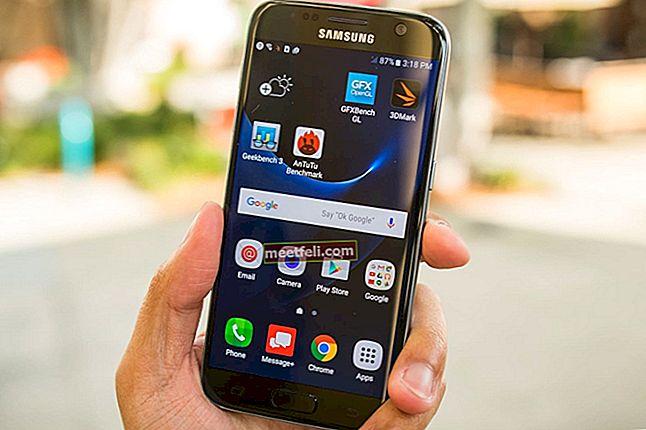 Så här fixar du Samsung Galaxy S7 förvrängt ljudproblem