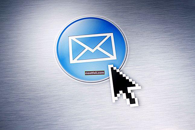 Så här visar du Gmail-aviseringar på ett skrivbord
