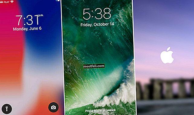 Så här ändrar du iPhone-låsskärmen