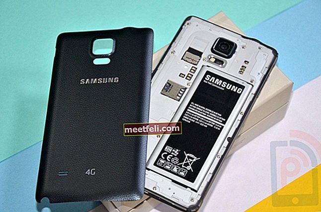 Cum se remediază problema Samsung Galaxy Note 3 care nu se încarcă