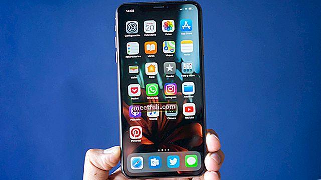 İPhone XS Pil Ömrü Sorunları Nasıl Onarılır