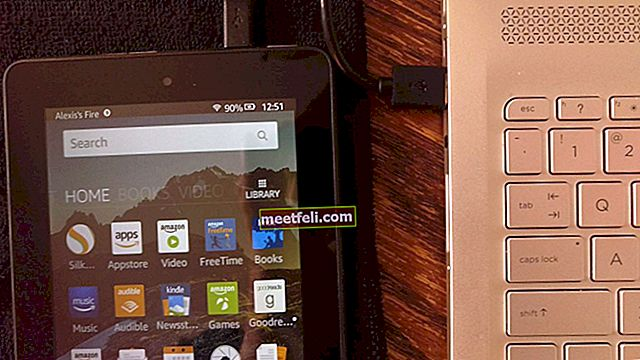 Google Play'i Kindle ateşine nasıl yükleyebilirim?