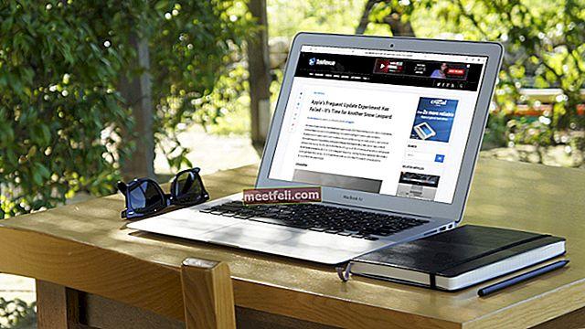 Mac İçin En İyi İnternet Tarayıcısı Nedir?