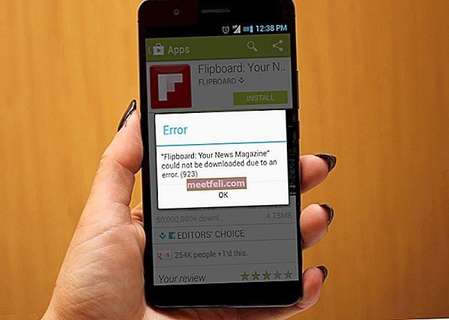 Cum se remediază eroarea 492 din magazinul Google Play