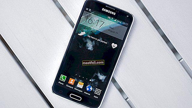 Så här fixar du Samsung Galaxy S5 Laddar inte problem och långsam laddning
