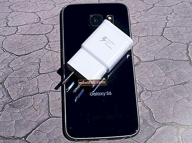 Як виправити проблему повільної зарядки Samsung Galaxy S8
