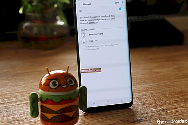 Як виправити проблеми з Samsung Galaxy S9 Bluetooth