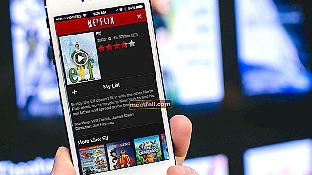5 sätt att fixa Netflix-fel 1011 på iPhone
