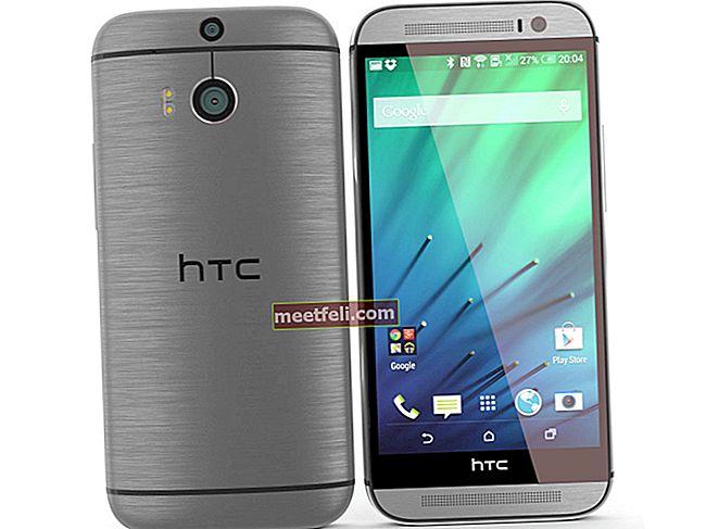 10 найкращих програм для HTC One M8