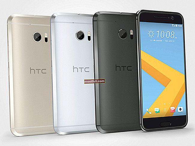 Як виправити проблеми з підключенням Wi-Fi HTC 10