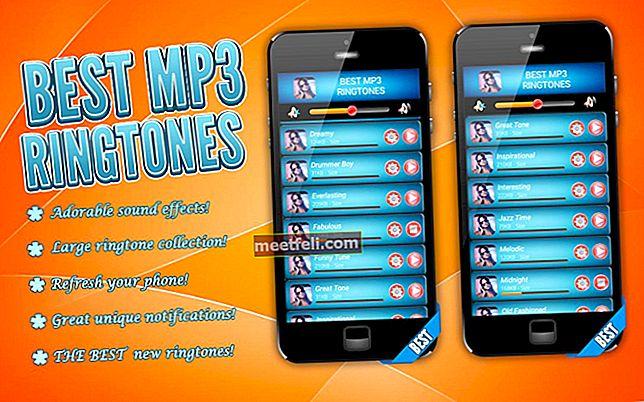 Aplikasi Android Terbaik Teratas Untuk Memuat turun Muzik MP3 Percuma