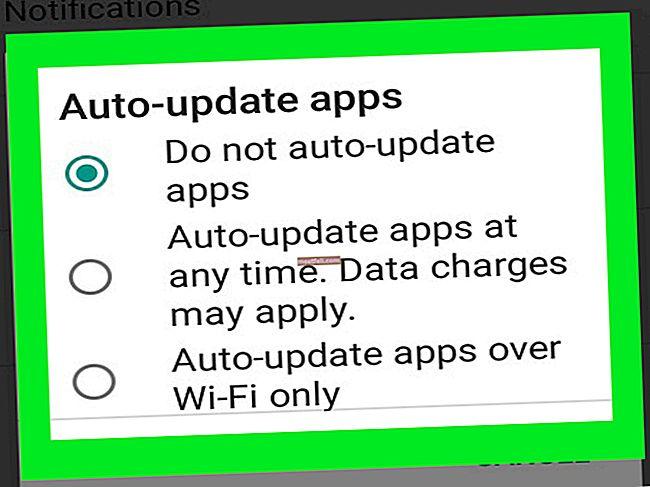 Cara Mengemas kini Aplikasi Di Android