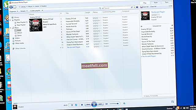 Як виправити проблему індексування Spotlight Forever на Mac OS X
