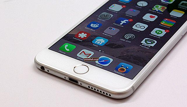 Vanliga iPhone 6 Plus-problem och hur man fixar dem