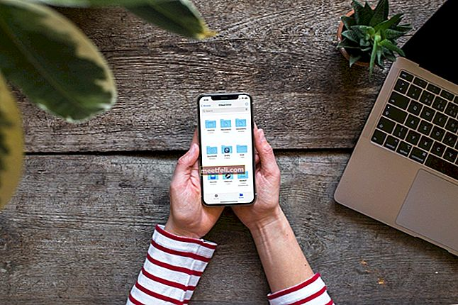Hur man laddar ner filer på iPhone eller iPad