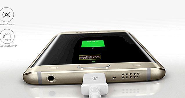 Як виправити проблему з перегрівом Samsung Galaxy S7 Edge