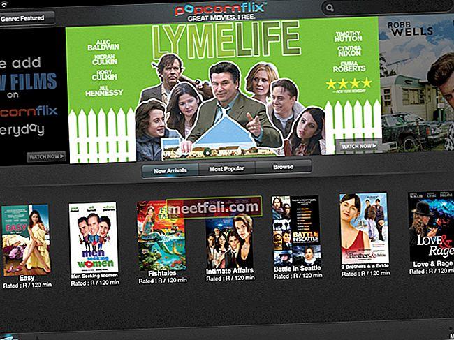 Як дивитись фільми на iPad безкоштовно