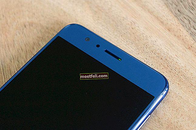 Masalah Huawei 7x yang biasa dan Pembetulannya