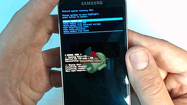 Så här fixar du slumpmässigt omstartproblem på Galaxy S4