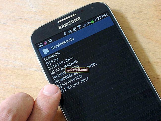 Så här simmar du upp din Samsung Galaxy Note 4