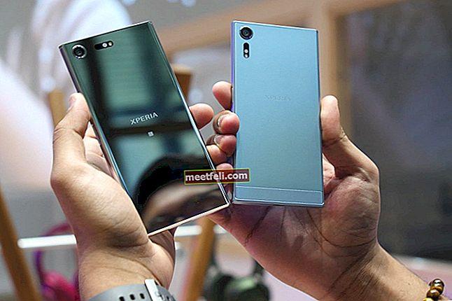 Sony Xperia Z1 - често срещани проблеми и техните решения