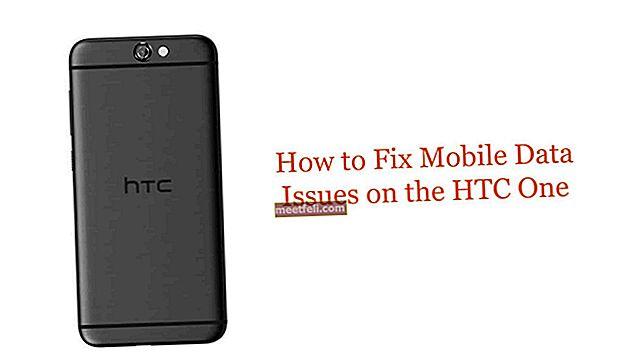 Как да решим проблема с Wifi връзката на HTC One M7
