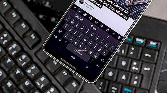Så här lägger du till och byter tangentbordsspråk på iPhone eller iPad