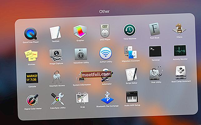 MacBook Pro körs långsamt - Hur åtgärdar du det