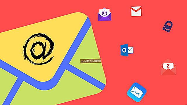 Лучшие бесплатные провайдеры электронной почты