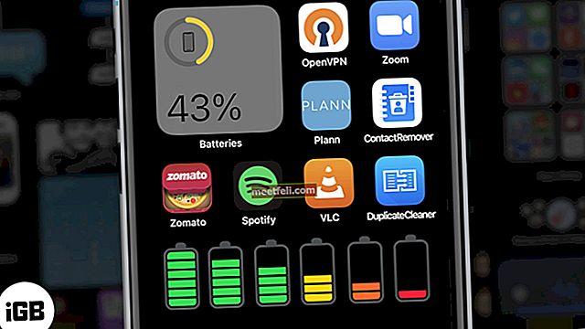 Чи швидко розряджається акумулятор вашого iPhone? Ось просте виправлення