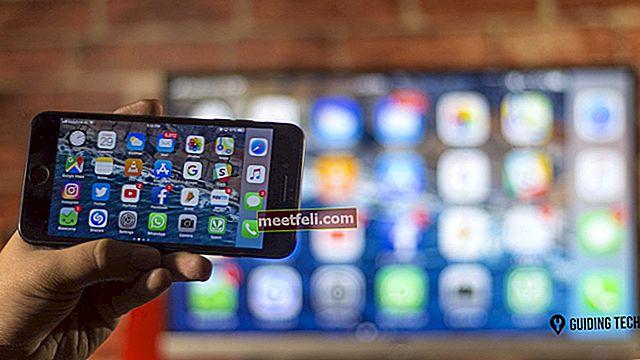 Як легко дзеркалити екран iPhone на Mac